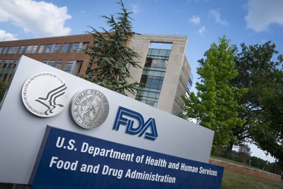 US approves Regeneron antibody treatment given to Trump