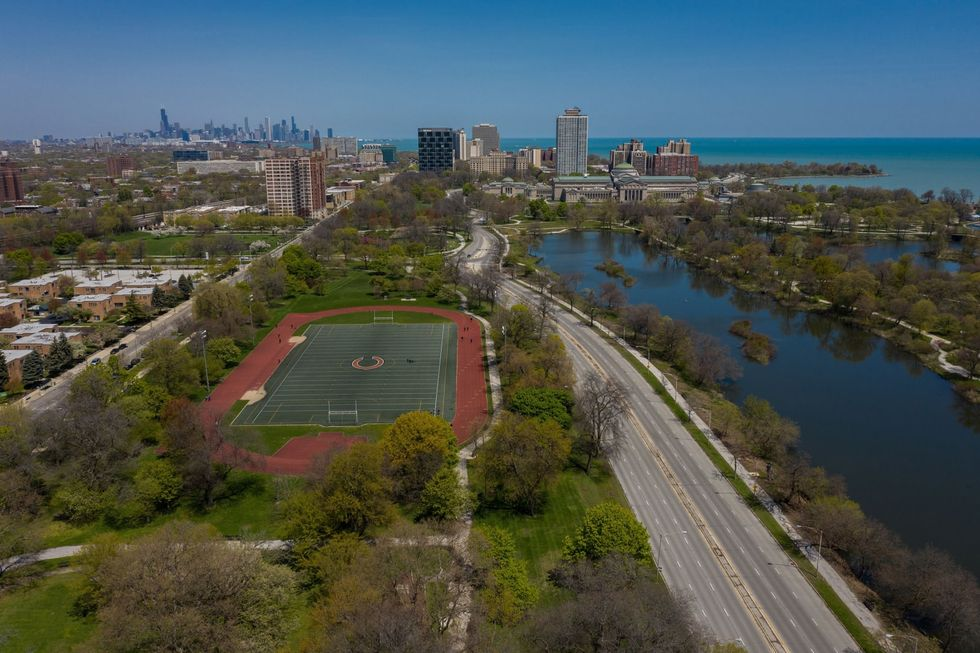 Another federal review into Obama center concludes -- Chicago groundbreaking set for 2021