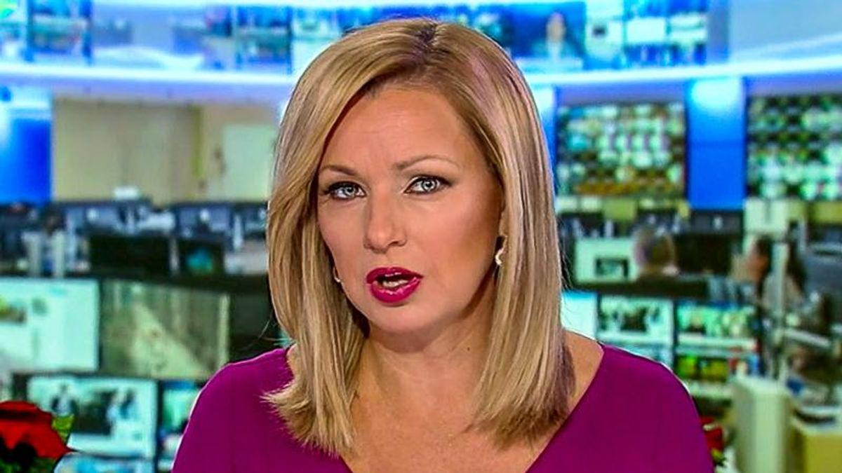 'Violence is coming from the right': Fox News attacks conservatives over armed COVID protests