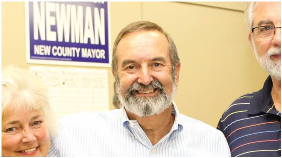 Tennessee mayor contracts COVID after refusing to issue mask mandate unless the 'Holy Spirit' moved him