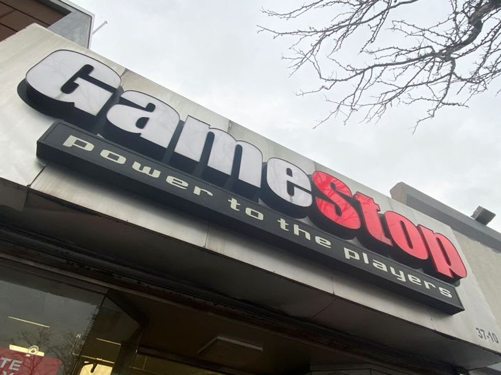 'We love this stock': GameStop effect spreads as calls for probe build