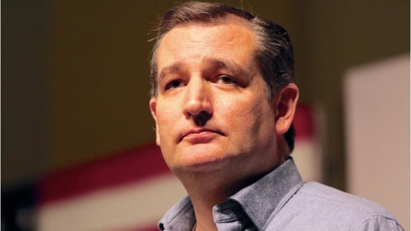 Ted Cruz originally planned to stay in Cancun until Saturday: reporter