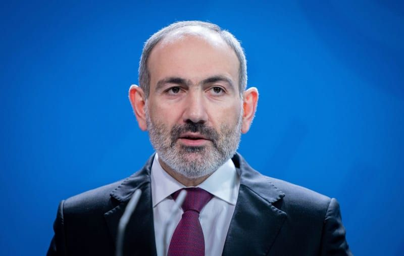 Armenian premier sees coup attempt as military demands resignation