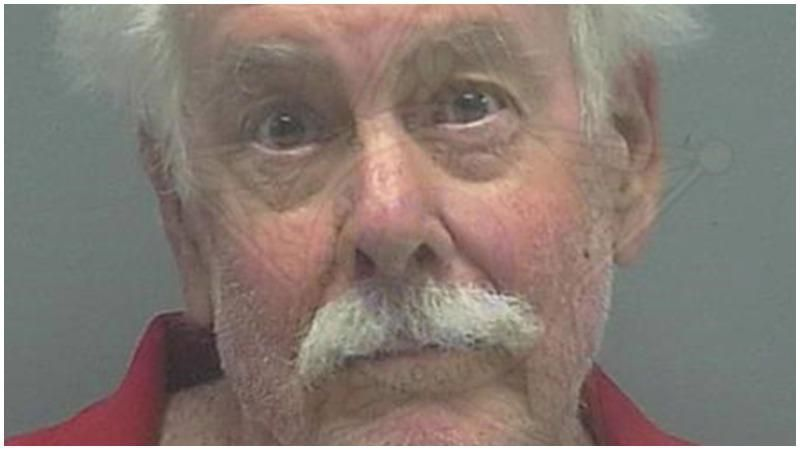 Florida man points shotgun at neighbors because he was mad about their 'Biden flag': police