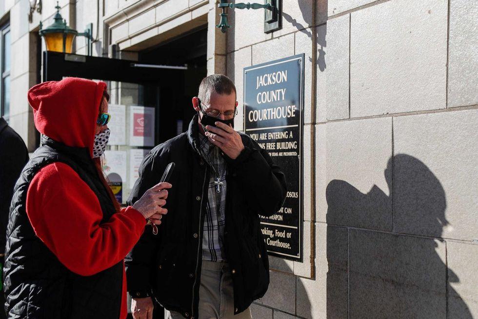 Confidential FBI informant testifies about plot to kidnap Michigan Gov. Whitmer