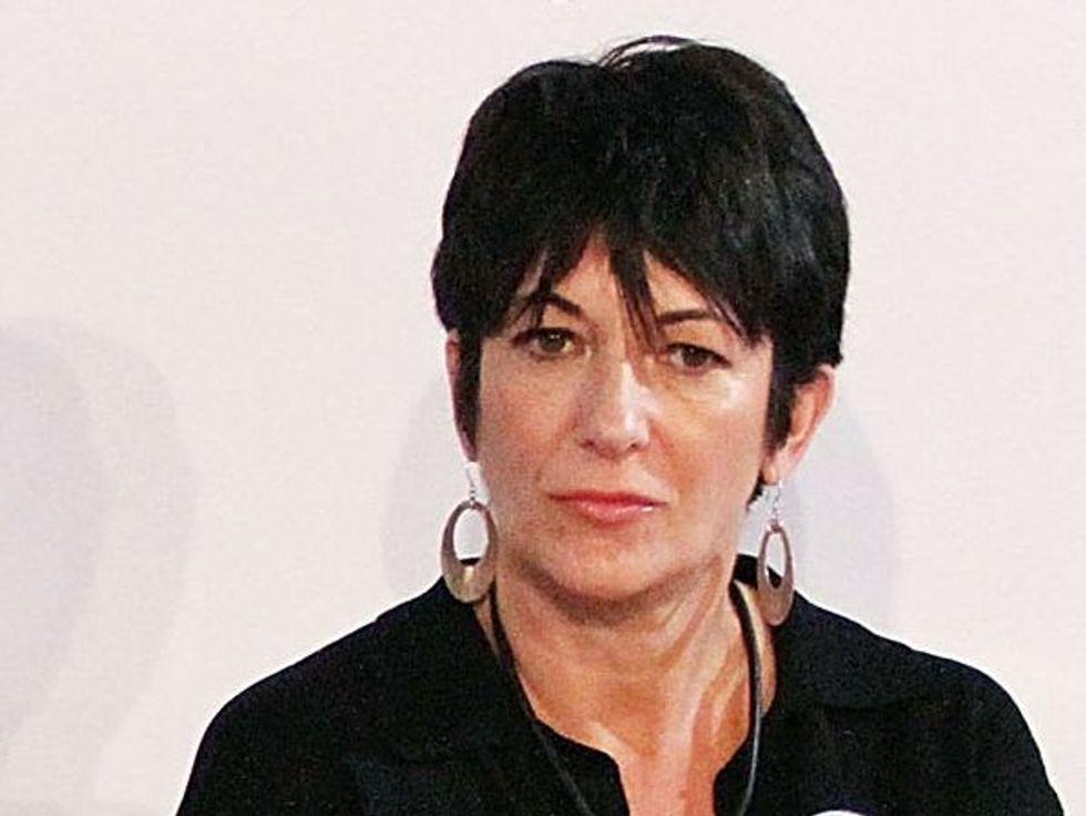 Ghislaine Maxwell says she's being treated worse than men like Bill Cosby, Harvey Weinstein
