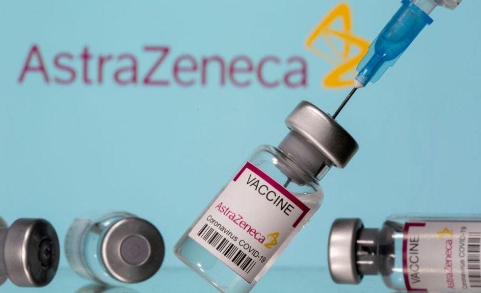 Fauci says U.S. may not need AstraZeneca COVID-19 vaccine