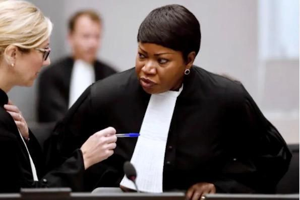 US lifts Trump-imposed sanctions on International Criminal Court prosecutor