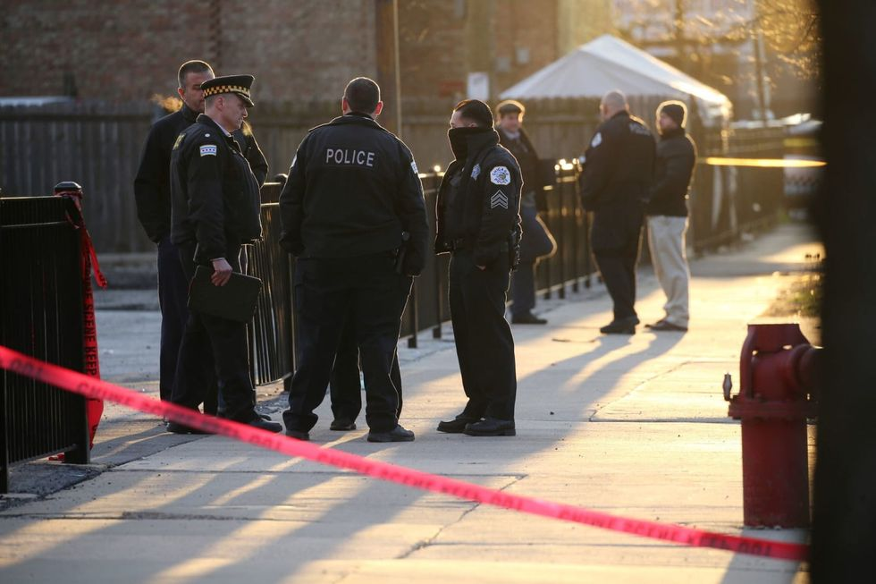 'I'm trying to hang in there,' says mom of 13-year-old boy fatally shot by police in Chicago