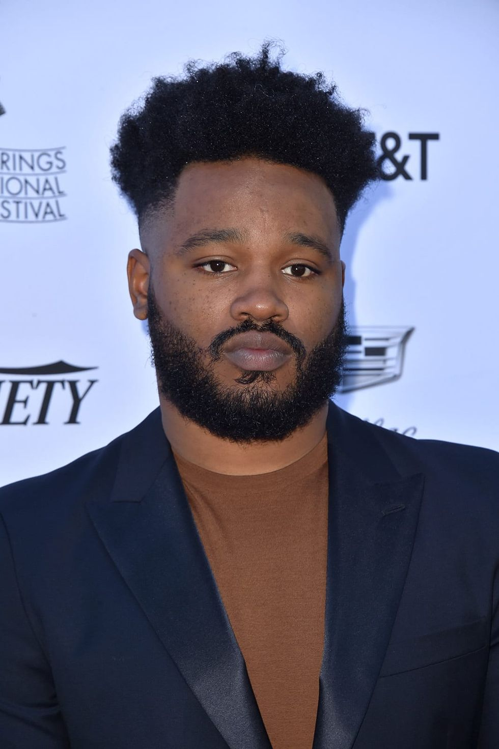 'Black Panther 2' will stay in Georgia and director/co-writer Ryan Coogler explains why