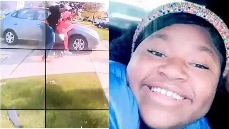 Columbus officer who fatally shot Ma'khia Bryant was a 'military-trained marksman': report