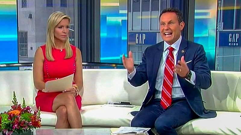 'We're being marginalized!' Fox News hosts explode at Black people 'trying to take down the white culture'