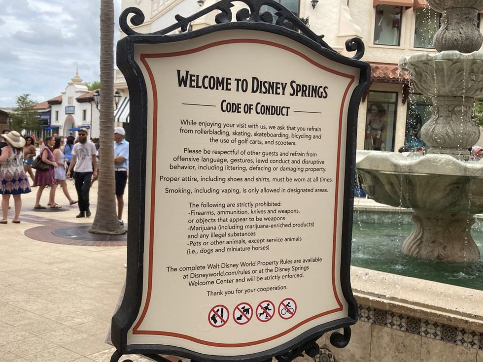 Armed at Disney World: More tourists caught with concealed guns during pandemic