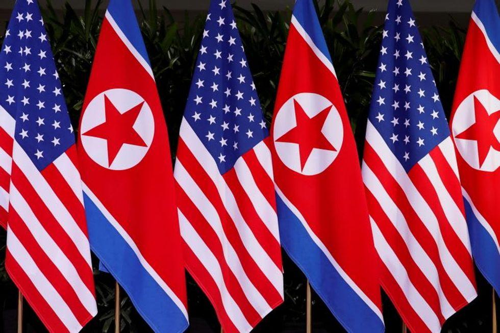 North Korea dismisses U.S. humanitarian aid as 'sinister scheme'