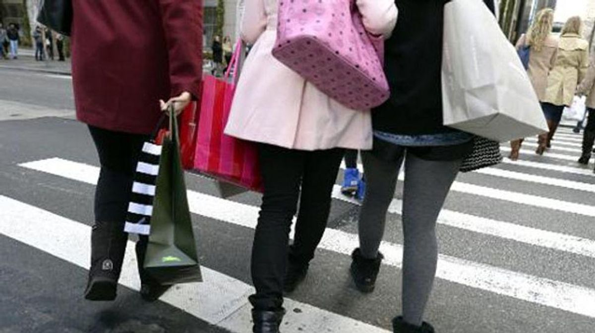 US consumer confidence surprisingly strong in July