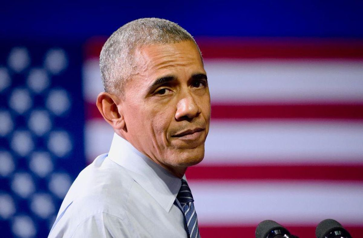 Despite precautions, Obama birthday bash draws criticism from the right