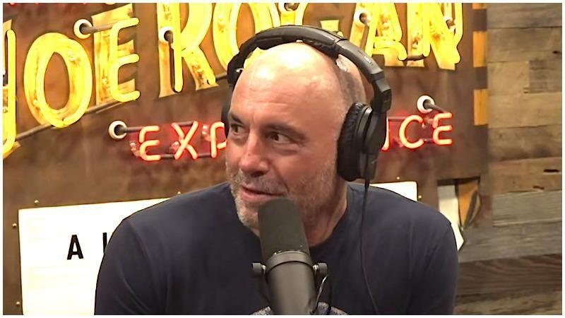 Joe Rogan slams media over ivermectin backlash: 'Bro, do I have to sue CNN? – They're saying I'm taking horse dewormer'