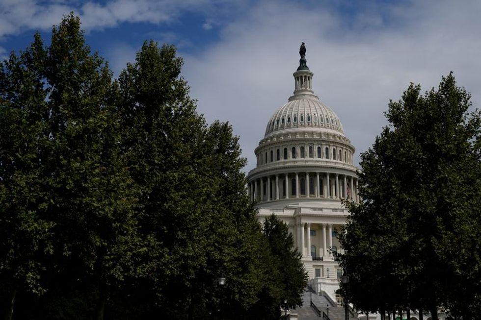 Democrats' tax plan would cut bills for most Americans -congressional panel