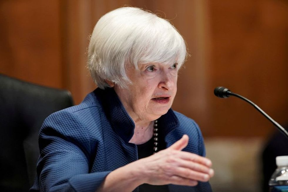 US debt ceiling impasse? Fed's 'loathsome' game plan for the 'unthinkable'