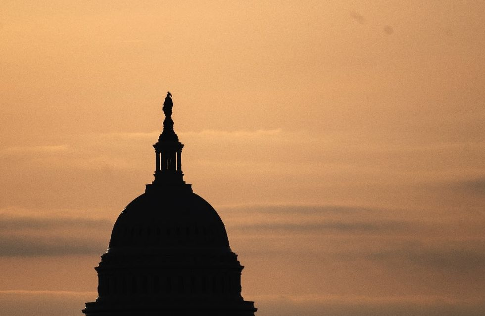US Congress back for frantic autumn with Biden agenda at stake