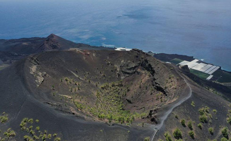 People evacuated on Spanish island of La Palma after volcano eruption warning