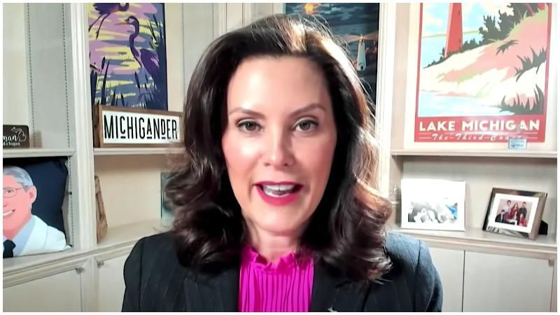 GOP lawsuit targets funds raised by Gretchen Whitmer to fight against her recall election: report