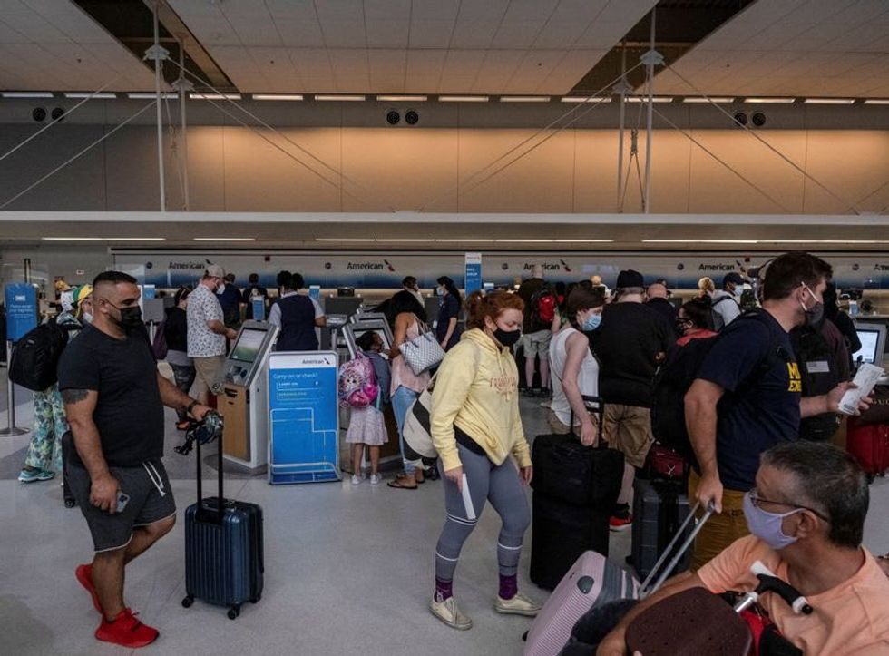 What you need to know about the US relaxing COVID travel restrictions