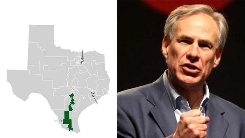 Republicans are so desperate in Texas they drew a 'terrible' congressional map to maintain power: strategist
