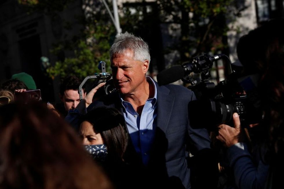 Lawyer who sued Chevron sentenced to six months in contempt case