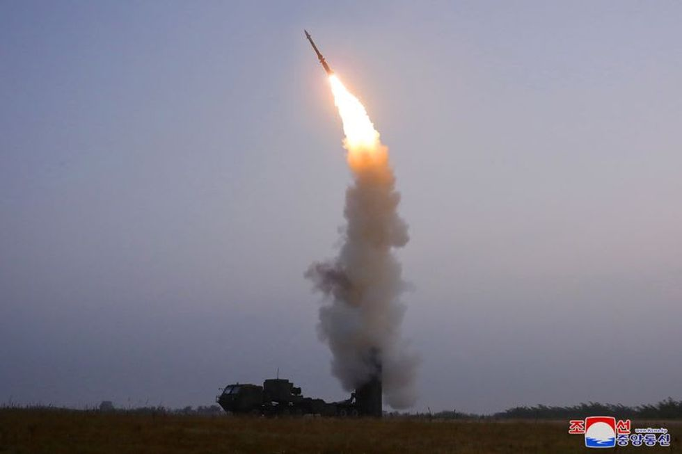North Korea accuses UN Security Council of double standards over missile test
