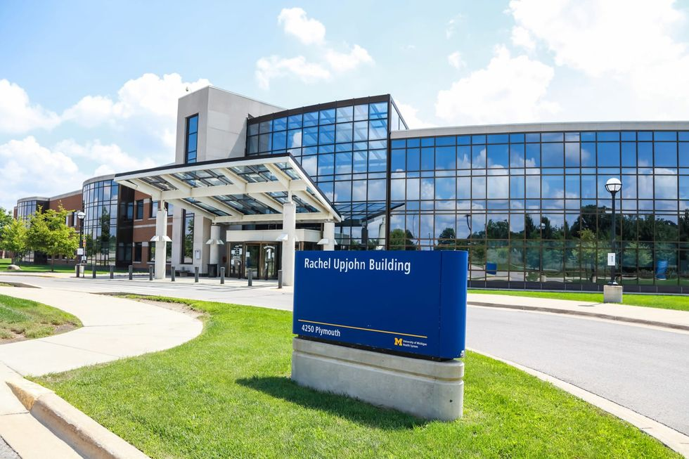 Michigan health system weighs making organ transplants contingent on COVID-19 vaccination