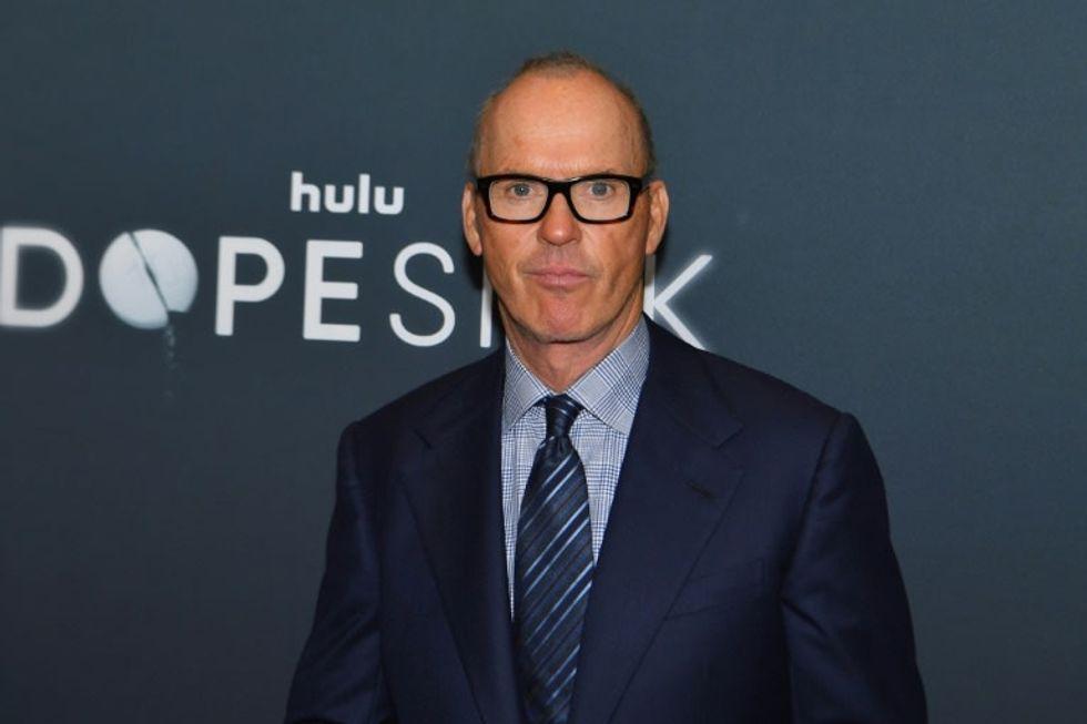 Michael Keaton confronts US opioid crisis in 'Dopesick'