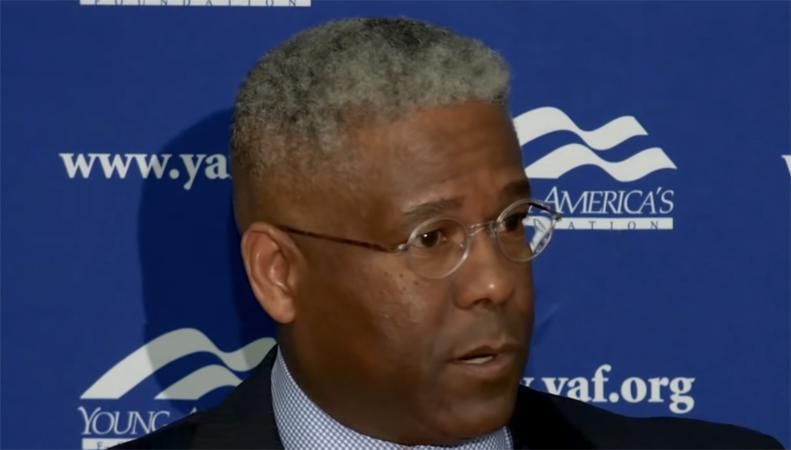 GOP candidate Allen West pushes $2,000 Covid treatment in bizarre anti-vax screed