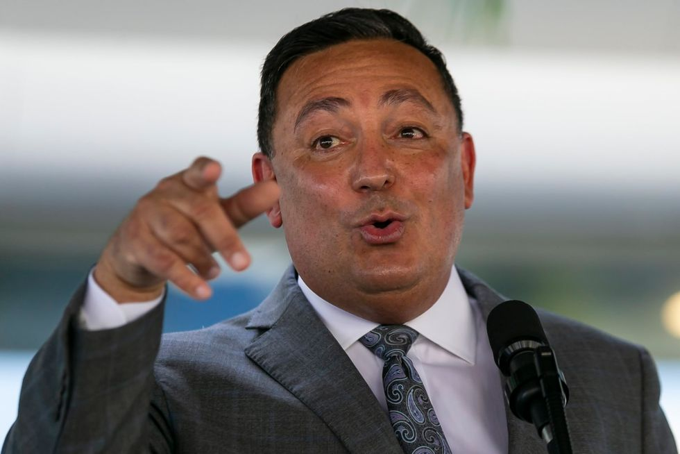 Miami decides to fire police Chief Art Acevedo and end a tumultuous but short tenure