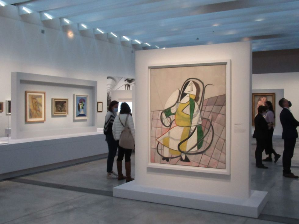 Louvre vs Picasso: The troubled relationship of two art world titans