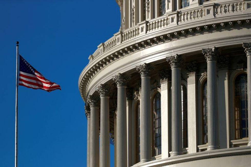 Anti-Trump Republicans to back vulnerable Democratic lawmakers in 2022 congressional races