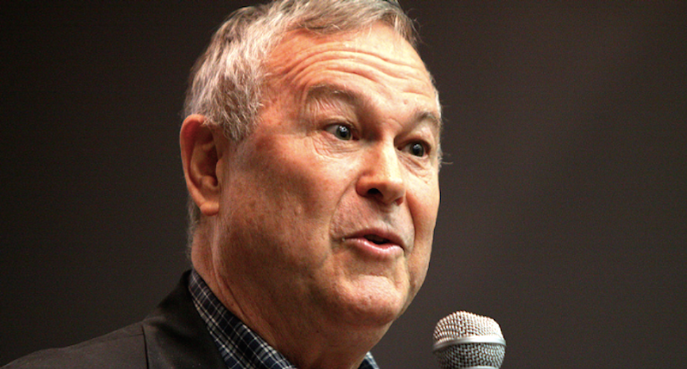 GOP yanks funding for 'Putin's favorite congressman' Rohrabacher as campaign collapses