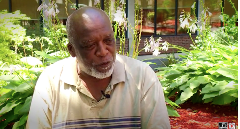 Home Depot fires 60-year-old black man after Trump supporter screams racist abuse at him (Updated)