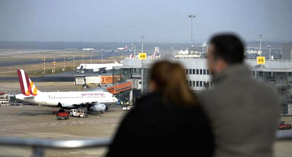 Germanwings pilot saw 7 doctors in month before crash: prosecutor