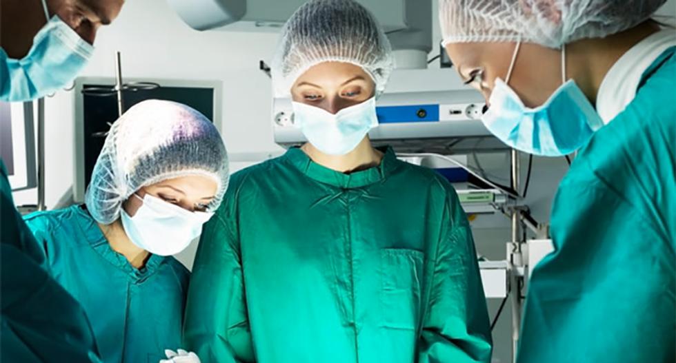Huge medical staffing company just slashed benefits for doctors and nurses battling COVID-19 outbreak