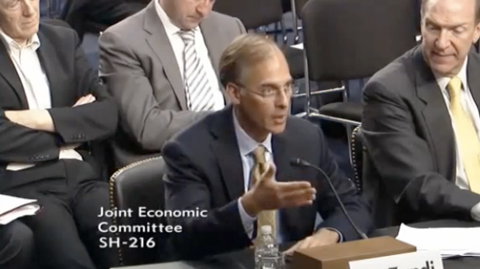 Economists agree: Government shutdown will hurt economic growth