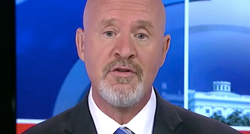 Ex-prosecutor explains why Manafort has already delivered 'blockbuster information' to Mueller