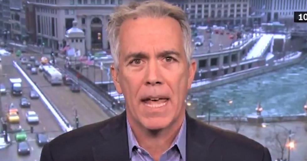 Ex-Tea Party congressman torches Devin Nunes as 'obedient' partisan hack in blistering op-ed