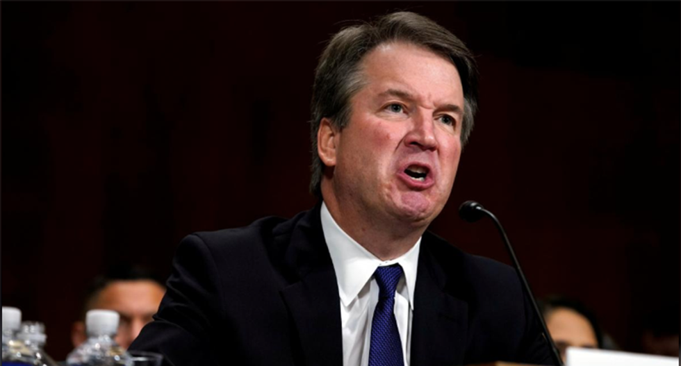 Kavanaugh confirmation could spark a reckoning with system that often fails survivors of sexual abuse
