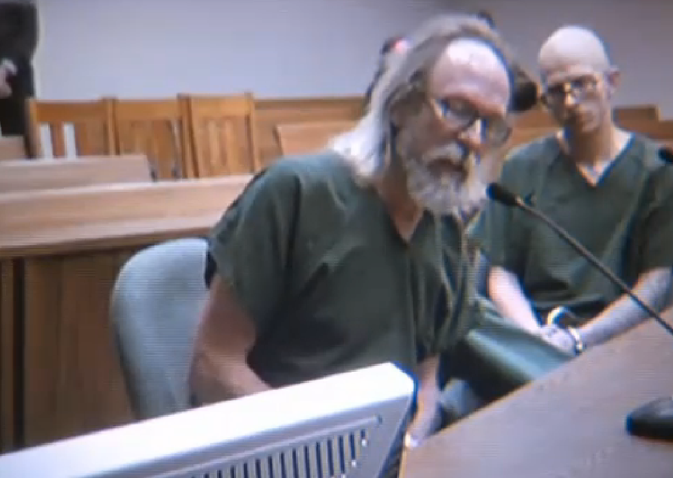 Officials demand prison for neo-Nazi who tried to turn ND town into whites-only enclave