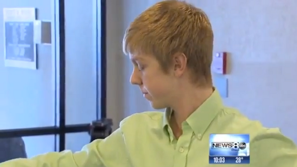 Texas judge pressured to give 'affluenza' teen drunk driver jail time