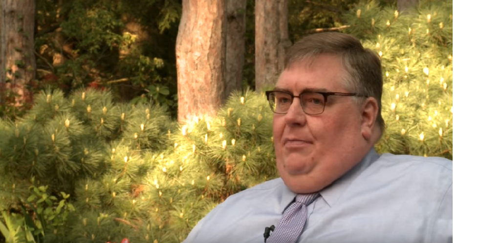 White Michigan lawyer whines about 'insensitive' backlash after comparing black judge to a gorilla
