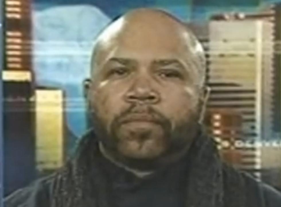 Conservative radio host Erik Rush blames Obama for Kansas City shootings