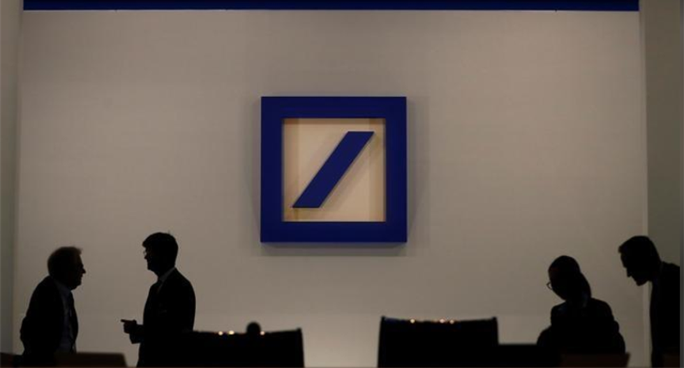 Deutsche Bank pulls sale of Mexico unit to local bank