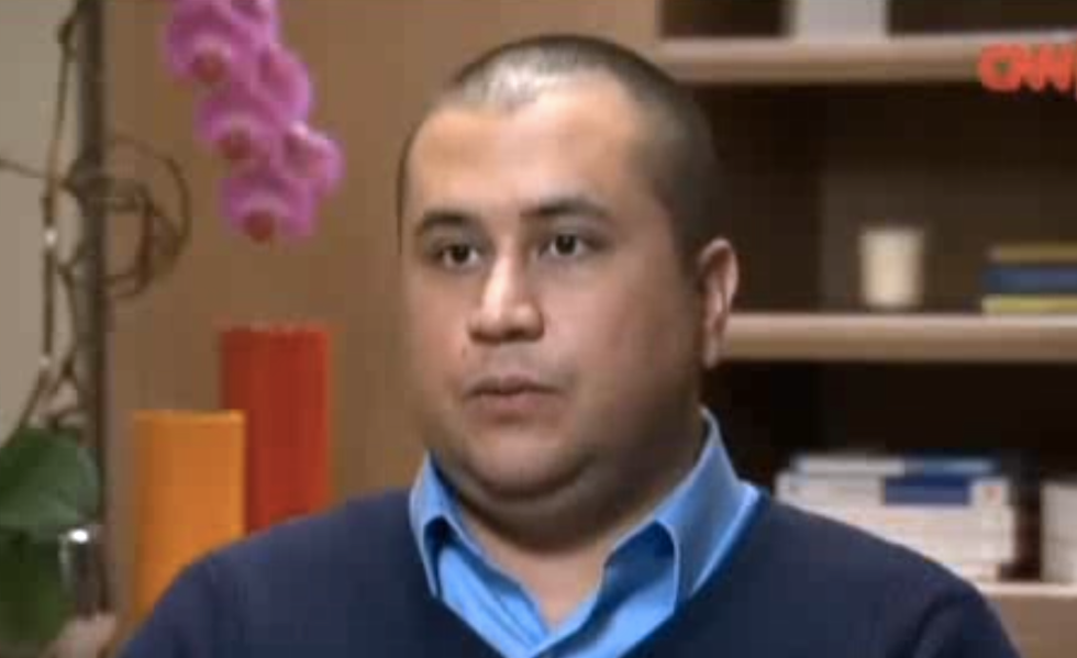George Zimmerman still trying to sell gun he used to kill Trayvon Martin